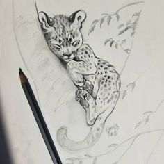 Awwwww what a cute drawing. Awwwww what a cute drawing. Awwwww what a cute drawing. Awwwww what a cute drawing. Pencil Drawings Of Animals, Animal Sketches, Art Drawings Sketches, Tattoo Drawings, Drawing Animals, Tattoo Sketches, How To Draw Animals, Hipster Drawings, Couple Drawings