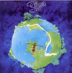 Cool ! ;-) Yes - Fragile (1972) full album