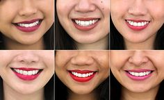 16 Girls Try Designer Matte Lipstick Look-Alikes