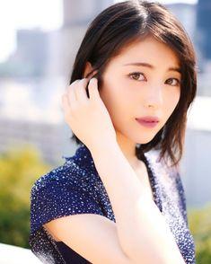 ....#浜辺美波 #hamabeminami .... Japanese Beauty, Japanese Girl, Asian Beauty, Cute Asian Girls, Cute Girls, Attractive Girls, Model Face, Girl Short Hair, Asia Girl