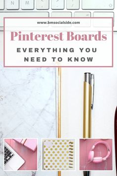 Smart ways to organize your #Pinterestboards. Learn how to use Pinterest boards for bloggers. Read about Pinterest board ideas and find out what you can do to have organized boards within your #Pinterestbusinessaccount. Pinterest boards ideas. Pinterest board names. Pinterest boards how to use. Pinterest boards to make. #bmsocialside #Pinteresttipsforbusiness Social Media Digital Marketing, Marketing Tools, Online Marketing, Pinterest Board Names, How To Get Followers, Pinterest For Business, Virtual Assistant, Board Ideas, Pinterest Marketing