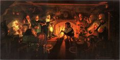 brothers hildebrandt: The Voice of Middle Earth