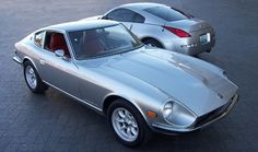 1979 Nissan Fairlady Z 2+2 Sports #cars #coches #carros