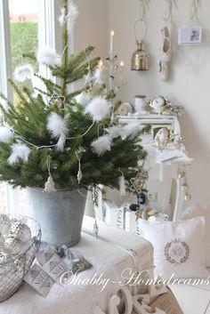 .shabby christmas