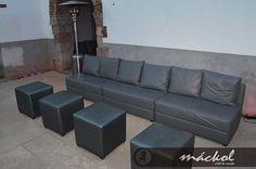 Un buen #mobiliario siempre hace la diferencia... #Máckol #VisteTuEvento