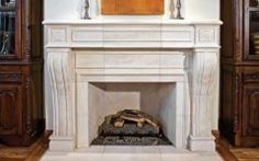 Best Mantel For Stone Fireplace Designs