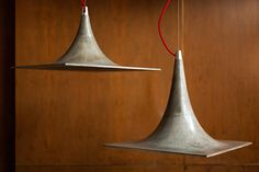 cristián mohaded andes lamps inconcrete STRESS collection designboom
