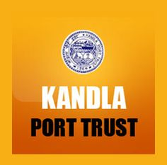 Kandla Port Trust 2016 Recruitment kandlaport.com Engineers Posts, Way to Apply Online, 2016 Recruitment of Kandla Port Trust (kandlaport.com) - complete Details