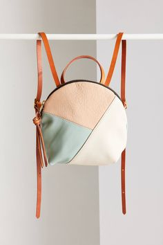 Slide View: 2: Eleven Thirty Anni Mini Backpack