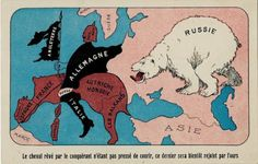 U-Boats and Octopuses Collide in These WWI Propaganda Maps Ww2 Propaganda Posters, Political Posters, Political Cartoons, Mad Movies, Drawing Prompt, Art Vintage, World War One, Historical Maps, Military Art