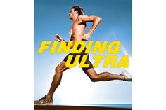 Review: Rich Roll's latest book, Finding Ultra