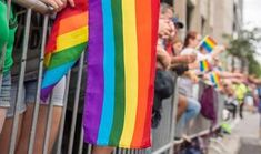 InterVarsity Fellowship Asks Staff Who Support Gay Marriage to Resign Pink Heart Emoji, Lgbt, Wedding Guest List, Church Of England, Network For Good, Fight For Us, Transgender Girls, Dark Ages, Gay Pride