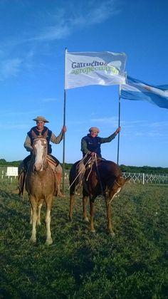 Cabaña los murmullos - Grupo Insud (CEO Hugo Sigman)