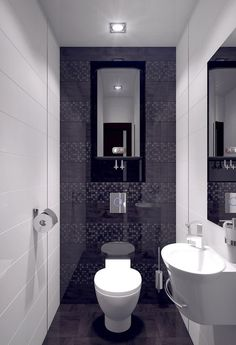 Bathroom Classic Toilets 70 New Ideas Small Toilet Room, Small Bathroom, Bathroom Interior Design, Interior Decorating, Classic Toilets, Downstairs Toilet, White Vanity Bathroom, Vintage Bathrooms, Bathroom Colors