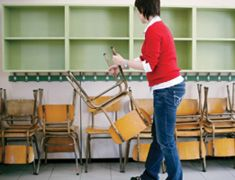 10 Tips for Packing Up Your Classroom  | Scholastic.com