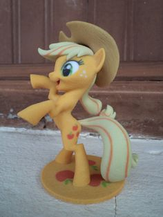 My Little Pony - AppleJack 85mm