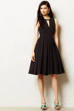 Anthropologie  Lilou Dress