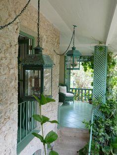 fustic house barbados - Google Search