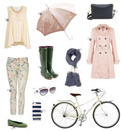 spring fashion inspiration. What! All so cute!