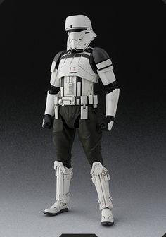 ToyzMag.com » S.H.Figuarts Hovertank Pilot – Nouvelles images