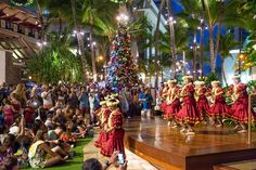 Annual Holiday Kick-Off! - http://fullofevents.com/hawaii/event/annual-holiday-kick-off/