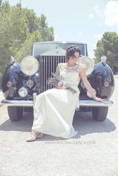 Especial #Bodas by Hashtag. Una #boda para una #novia muy #hippy