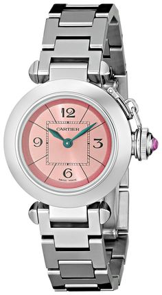 000cd083c8dc2 Cartier Women s W3140008 Miss Pasha Watch -- Details can be found by  clicking on the