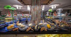 #hotel #foods #taste #flavor #hotelbuffet #buffet