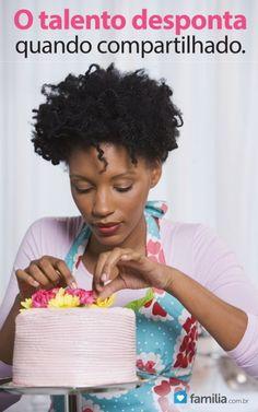 Familia.com.br | 15 dicas para a decoração de bolos
