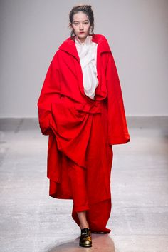 Spring 2015 Ready-to-Wear - Aganovich