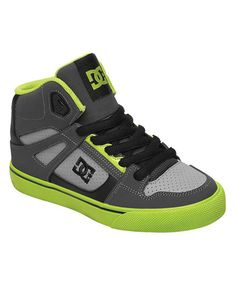 502c78491f DC Kids skate shoes are on sale at Zulily today Tag Store