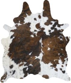 great source for cowhide rugs
