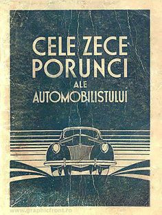 In 1941, there were registered 36,849 vehicles in Romania, from which 22,324 cars, 7,503 freight cars, 1166 buses/coaches, 3070 tractors and 477 fire trucks/ rescue cars. We do not know how many of them were Ford, but this was one of the first car manufacturers in Romania. In the same period there were resellers (dealers, representatives) and Ford workshops in 20 cities: Arad, Botoşani, Braşov, Bucureşti (three locations), Cernăuţi, Chişinău, Cluj, Constanţa, Craiova, Focşani, Galaţi, Iaşi…
