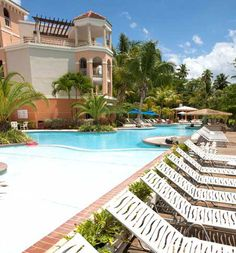 Rincon Beach Resort Puerto Rico Resorts Places To Go