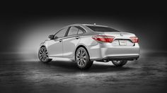 Toyota Camry 2015 | Freelancers 3D