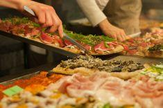 Where to Eat in Rome: Prati Neighbourhood Guide