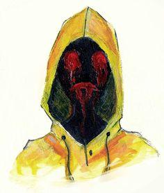 hoodie creepypasta - Buscar con Google