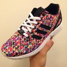 Online Shop 2014 new fashion Originals zx flux zx fashion ZX FLUX  Reflective for men and women running zxflux adida Shoes size