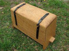 Viking chest ...