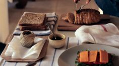 CBDA - A mesa puesta 03: De sándwiches y paseos por el campo. Una nueva entrada de @Mery Thequeen en su sección A Mesa Puesta - www.conbotasd...