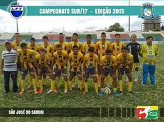 Portal Esporte São José do Sabugi: Comissão Técnica do são José F.C. divulga relação ...