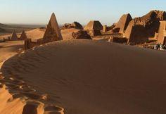 Sudan - Faraones Negros - http://www.buscounviaje.com/ficha/sudan-faraones-negros-salida-27-dic-287329