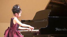 Rinka plays Beethoven Sonata No.20 in G Major, Op.49 No.2