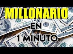 SER RICO EN 1 MINUTO x DIA - YouTube