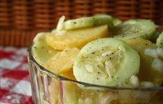 Picnic Potato Salad. Photo by GaylaJ