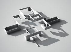 Public House Reunión - Concepto Modelo sobre Behance