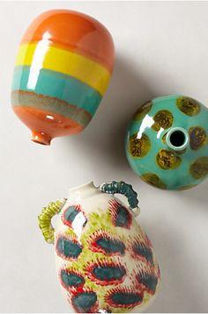 Spectrum Vases
