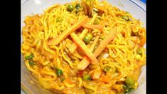 Quick and easy noodles veg noodles recipe instant snack veg noodles rec Healthy Baby Food, Healthy Dips, Healthy Meals For Kids, Kids Meals, Healthy Recipes, Veg Noodles Recipe, Noodle Recipes, Mexican Appetizers, Quick Appetizers