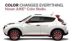 """Résultat de recherche d'images pour """"nissan juke color studio"""""""