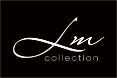 Criação logo LM Collection